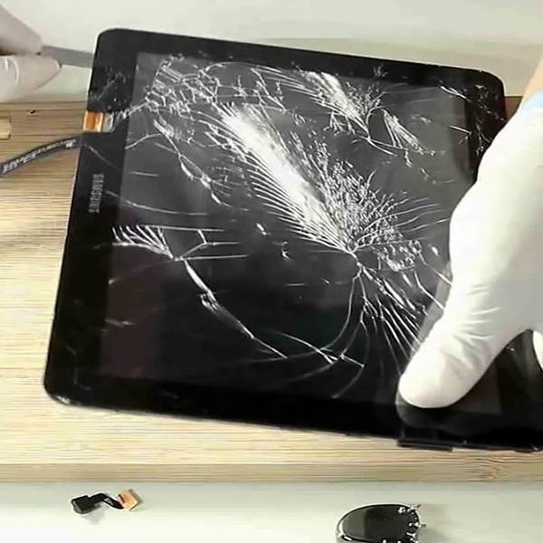 Samsung Tablet Ekran Değişimi